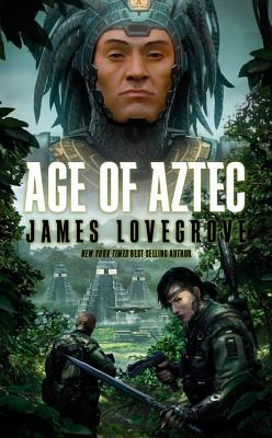 Age of Aztec By Lovegrove, James